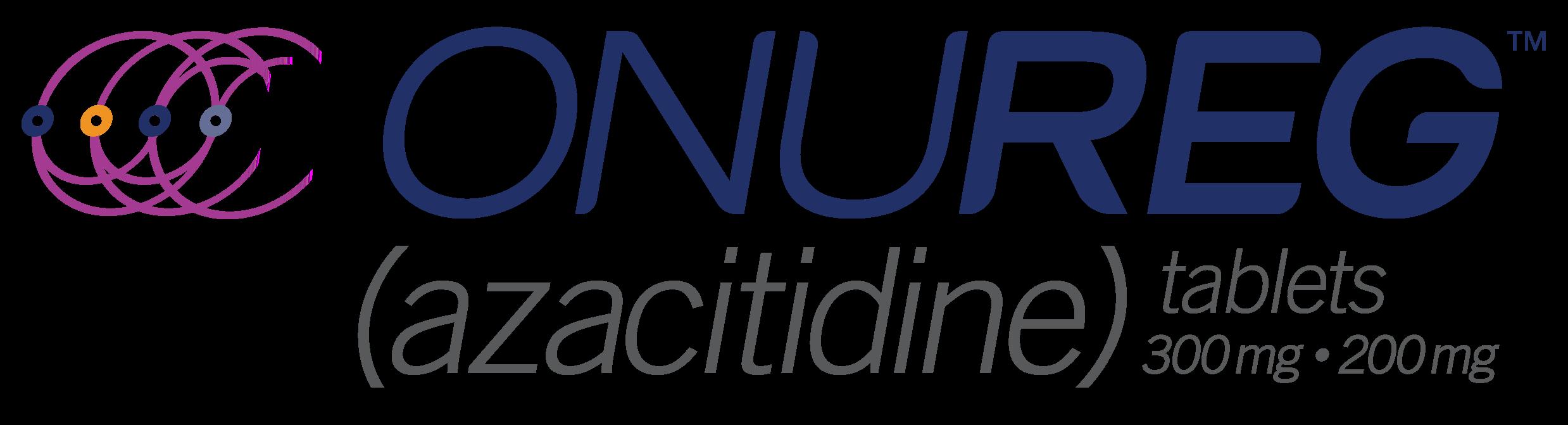ONUREG® (azacitidine) tablets 300mg & 200mg
